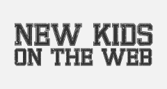 New Kids on the Web